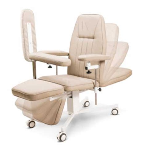 Reclining Phlebotomy Chair by Reclining Blood Collection Phlebotomy Chair Quiplabmed