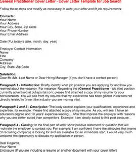 Practitioner Cover Letter by Sles General Cover Letter For Resume General Resume Cover Letter Template Resume Sles