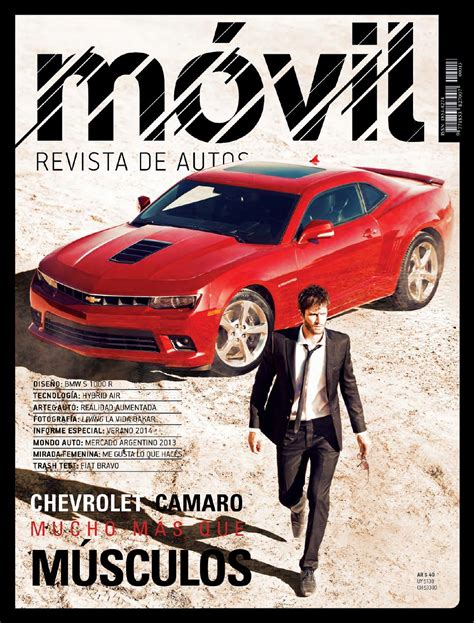 revista motor precios de vehiculos m 243 vil revista de autos 13 by revista m 243 vil issuu