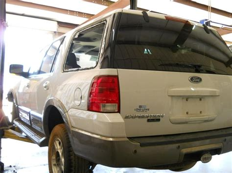 used 2004 ford truck expedition interior dash panel dash