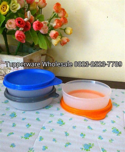 Nzf Tupperware Ventsmart 2 Pcs tupperware wholesale jakarta tupperware small handy