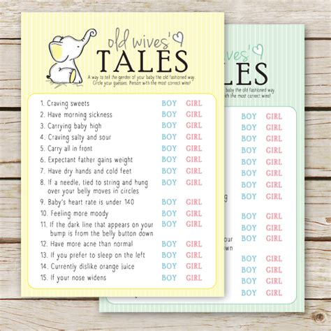 Tales Trivia Baby Shower by Free Printable Baby Shower Tales Aspen