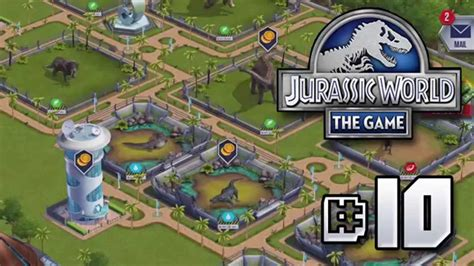 download game jurassic world the game mod jurassic world the game hack no download required youtube