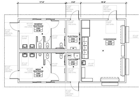 concession stand floor plans concession stand floor plans 28 images concession