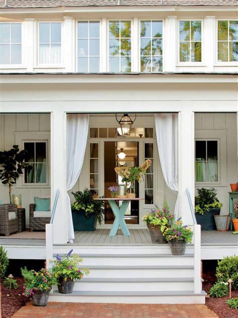 Decorating Ideas Porch Front Yard Landscaping Design Plans Front Porch