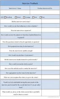 best photos of interview template word interview