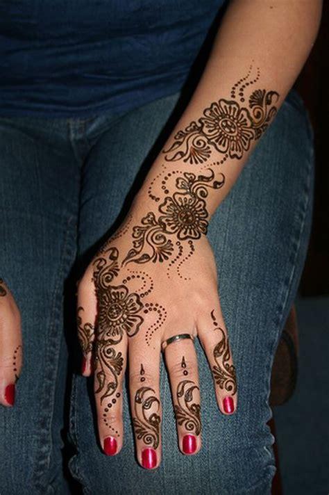 henna tattoo københavn beautiful mehandi designs purushotham gautam s