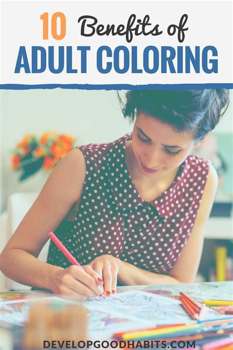 benefits of coloring for adults benefits of coloring for stress anxiety and more