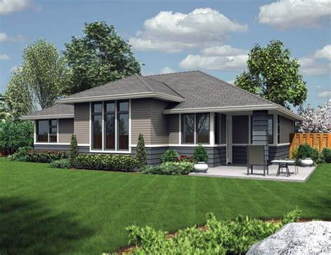 New Ranch Style House Plans Awesome Ranch House 노년에 살기 좋은 집 소석정 素石亭