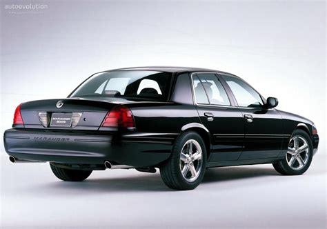 how petrol cars work 2004 mercury marauder parking system mercury marauder 2003 2004 autoevolution