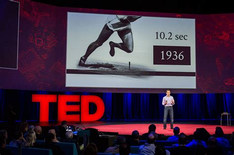 10 Tips For Better Slide Decks Ted Blog Ted Talk Presentation Template