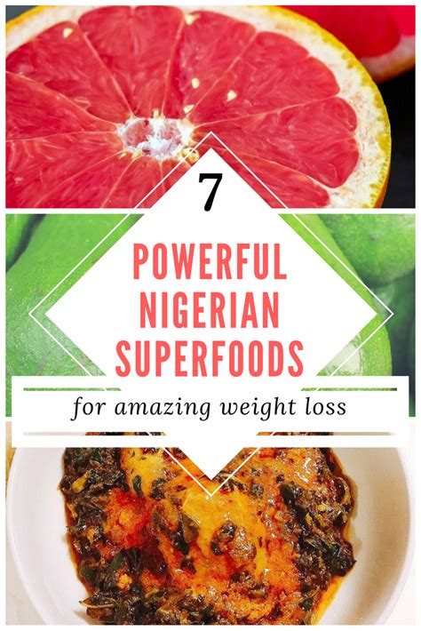 What Exactly Are Superfoods by 7 Powerful Superfoods For Amazing Weight Loss
