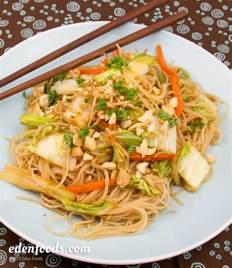 thai kitchen rice noodles thai rice noodles