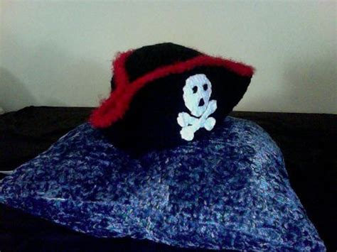 pattern for pirates hat free pattern ravelry and pattern library on pinterest