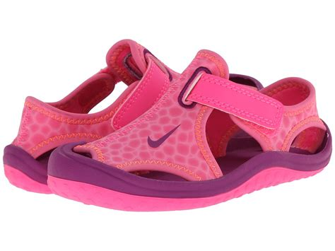 nike sandals for infants nike sunray protect infant toddle shoes