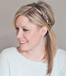 frisuren lange haare flechten frisuren f 252 r mittellanges haar 31 styling ideen