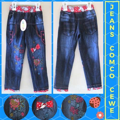 Special Produk Celana Anak Chinos konveksi celana comco anak perempuan murah bandung 35ribu