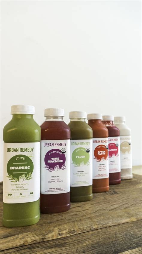 Affordable Juice Detox by A Delicious Organic Juice Cleanse Delivered To Your Door