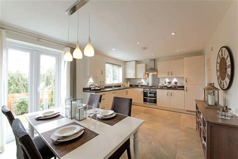showhome designer jobs manchester the lydford plot 67 taylor wimpey