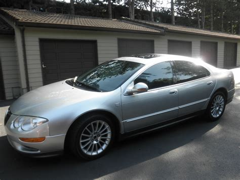 300m to 2002 chrysler 300m pictures cargurus