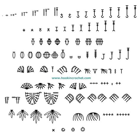 crochet pattern font 1000 images about want or need list on pinterest