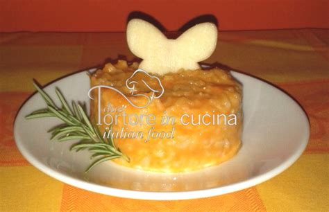 cucinare le tortore risotto con la zucca due tortore in cucina