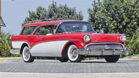 Pontiac Buick Buick Caballero Pontiac Among Fifties Standouts