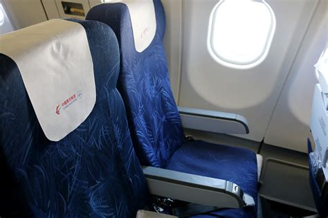 China Eastern Airlines Interior by 15 Hours From Shanghai To New York On China Eastern Airlines The Gatethe Gate
