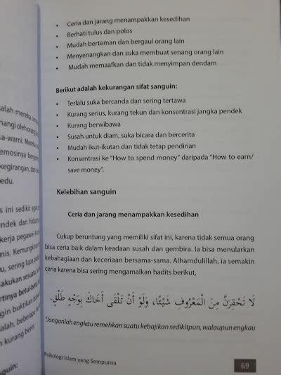 Standar Ganda Membuka Kacamata Keadilan Muslim Rumah Ilmu buku psikologi islam yang sempurna toko muslim title