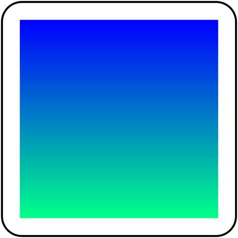 color definition color gradient