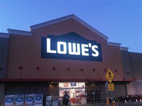 lowe s home improvement building supplies aurora co