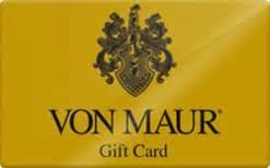 Von Maur Gift Card - buy von maur gift cards raise