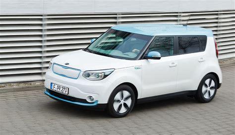 Kia Soul Ev Test Elektroauto Kia Soul 250 Km Reichweite Ab Juni Ecomento De