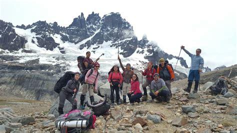 salidas de la carrera de turismo alumnos de turismo refuerzan su formaci 243 n con salidas a