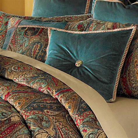 michael amini bedding michael amini seville luxury comforter set king and queen size bedding sets michael