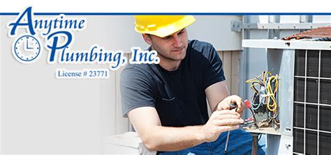 Plumbing Contractor Las Vegas by Air Conditioning Repair Las Vegas Anytime 24 Hour Ac