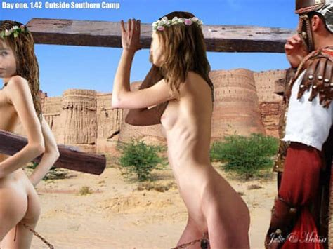 makar gallery crucifixion   mega porn pics