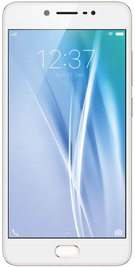 Vivo V7 Smartphone Gold 32gb 4gb Gransi Resmi Vivo vivo v5 32 gb price shop vivo v5 crown gold 32gb 4gb ram mobile at shop gn