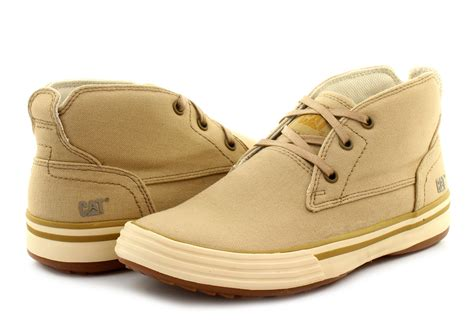 cat shoes esteem mid canvas 718437 soi shop