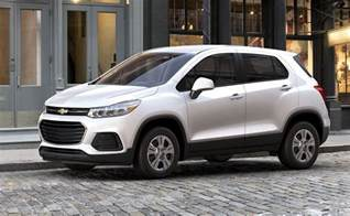 2017 chevrolet trax in baton all chevrolet