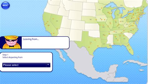 megabus usa route map the ultimate guide to the megabus traveling 9 to 5