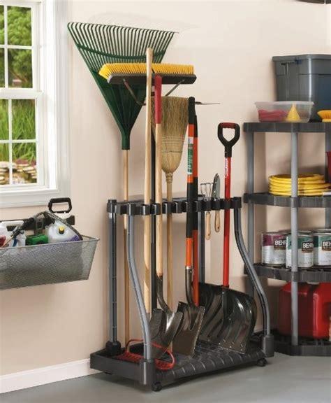 garage organization racks 20 garage storage ideas to eliminate clutter