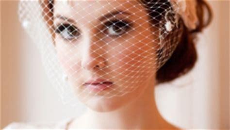 vintage wedding hairstyles with birdcage veil vintage wedding hairstyles images photos pictures