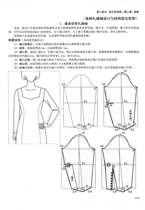 sewing pattern drafting 86 best sewing sleeve images on pinterest sewing