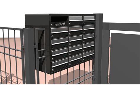 cassette della posta condominiali prezzi casellari postali prezzi idee di design per la casa