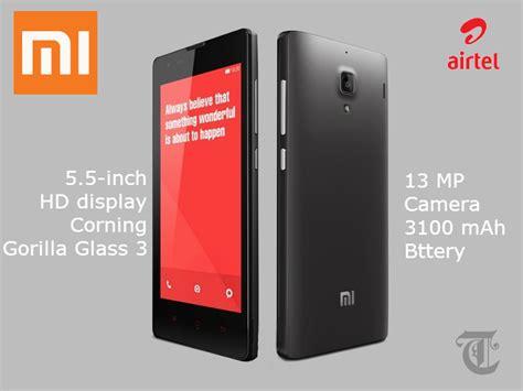 Hp Xiaomi 4g Termurah jual xiaomi redmi note 4g lte original garansi platinum 1