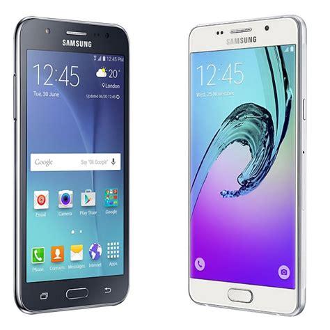 Hp Samsung J5 Vs A5 samsung galaxy j5 y galaxy a5 de 2016 191 en qu 233 se diferencian tuexperto