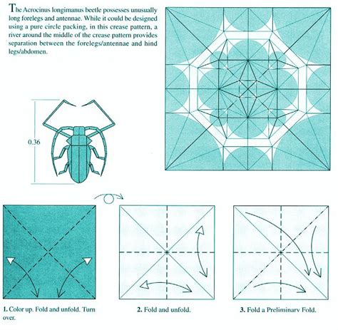 Complex Origami Diagrams Pdf - best images collections hd for gadget windows mac android