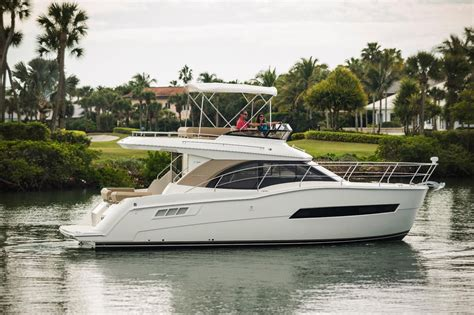 carver boats new 2018 new carver c34 command bridge flybridge boat for sale