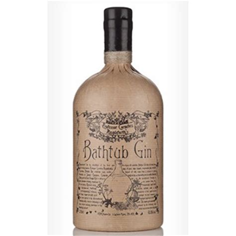 Bathtub Gin by Maverick Drinks Unveils Magnum Bathtub Gin